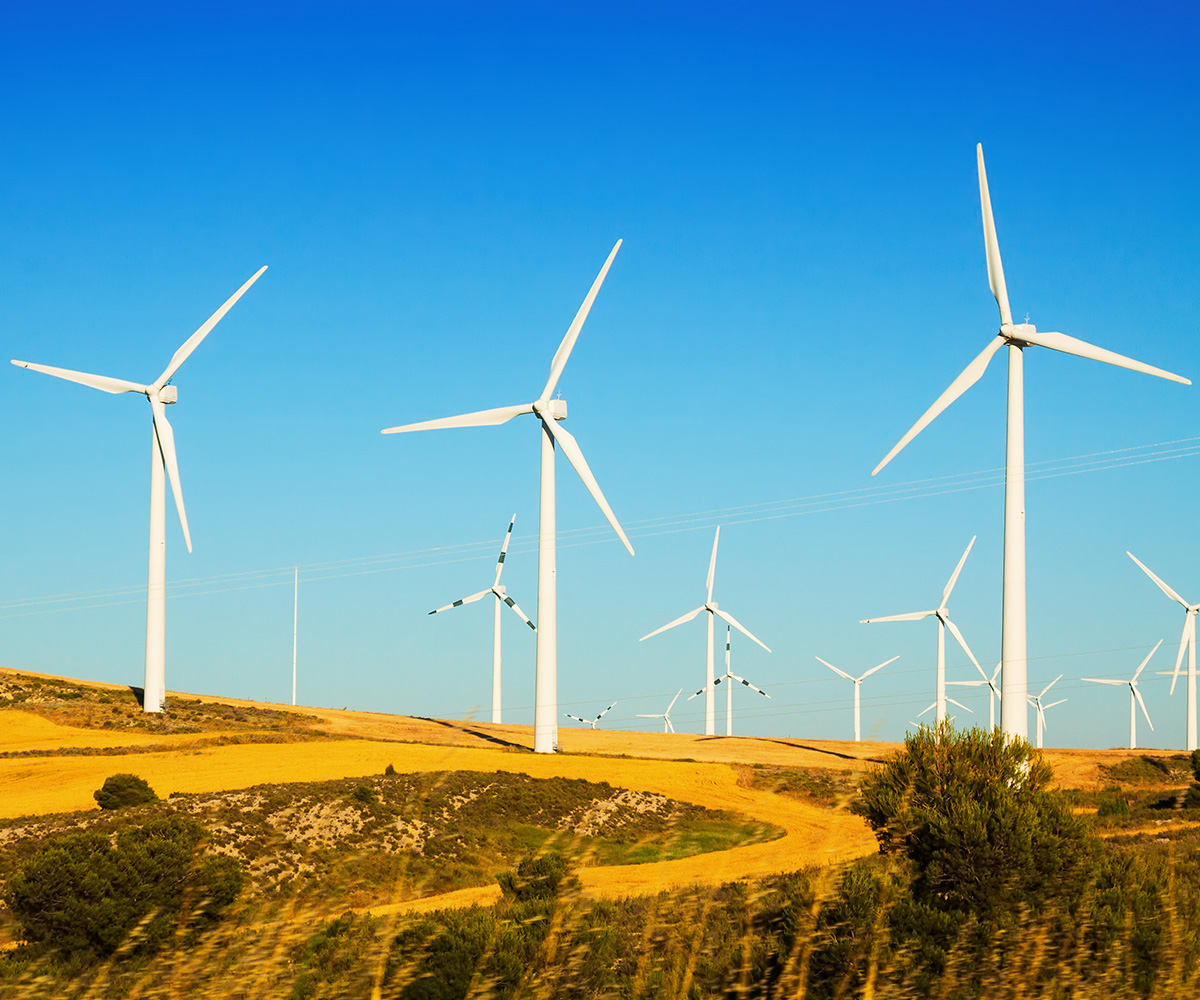 Growth of Clean Energy Part of Solution, Not a Problem